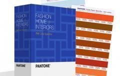 PANTONE家居+纺织色彩指南TPX色卡-可撕版FBP200
