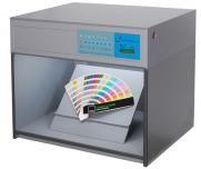 Color-60(2合1)八光源TILO标准光源对色灯箱