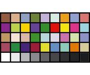 ESSER爱莎测试卡HDTV摄像机色彩还原测试卡TE226/YE226