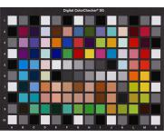 X-Rite爱色丽ColorChecker SG140个色块测试卡
