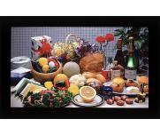 DNP面包水果等食品调试监控器材FOOD测试卡